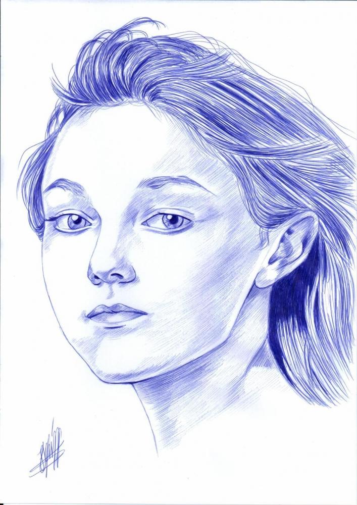 Dakota Fanning by jjg2018